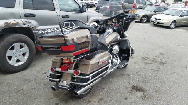 2004 harley-davidson ultra classic electra glide in salt lake city