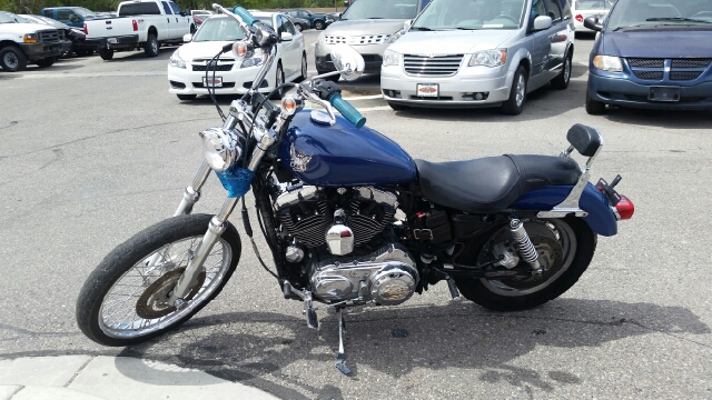 2006 Harley-Davidson Sportster  - Salt Lake City UT