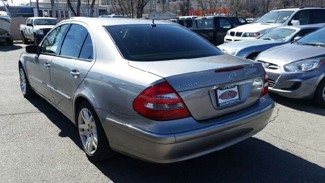 2003 Mercedes-Benz E-Class E 500 4dr Sedan - Salt Lake City UT