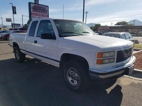 1997 GMC Sierra 1500 for sale in Salt Lake City, UT