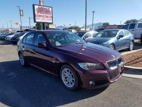2010 BMW 3 Series for sale in Salt Lake City, UT