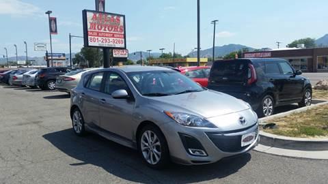 2010 Mazda MAZDA3 for sale in Salt Lake City, UT