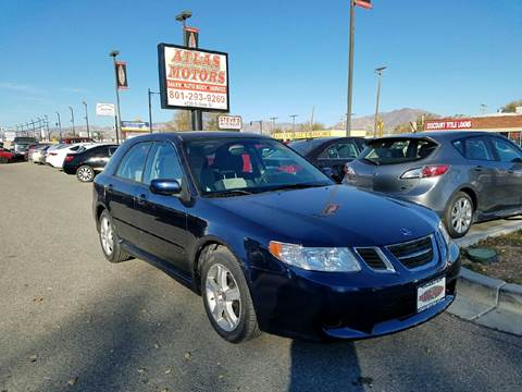 2006 Saab 9-2X for sale in Salt Lake City, UT