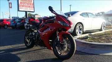 2012 Triumph Daytona for sale in Salt Lake City, UT
