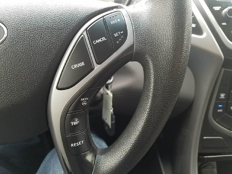 2015 Hyundai Elantra SE 4dr Sedan - Salt Lake City UT