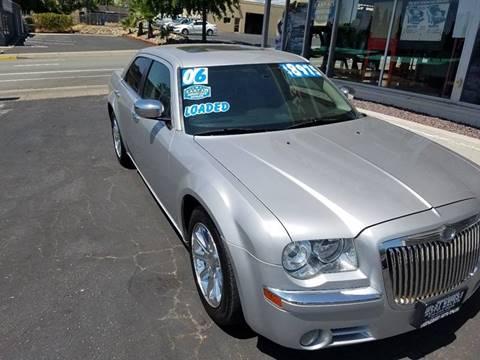 2006 Chrysler 300 for sale in Redding CA