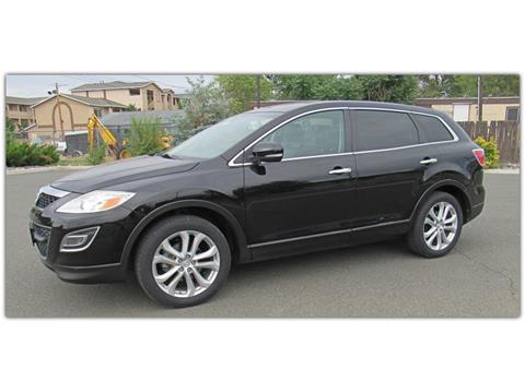 2011 Mazda CX-9 for sale in Jersey, MS