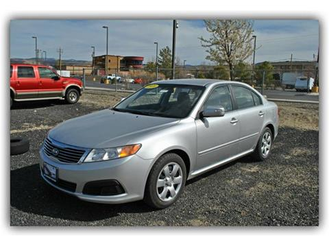 2009 Kia Optima for sale in Dayton, NV