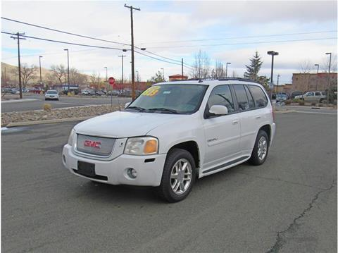 2008 GMC Envoy for sale in Jersey, MS
