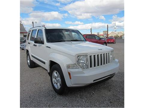 2010 Jeep Liberty for sale in Jersey, MS