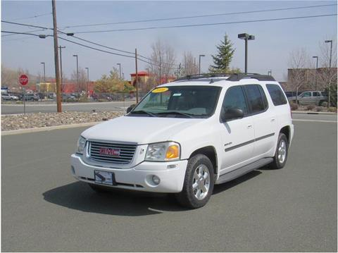 2006 GMC Envoy XL for sale in Jersey, MS