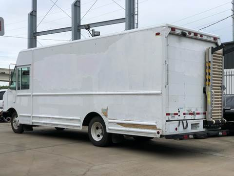 2001 Workhorse P42 for sale in Houston, TX