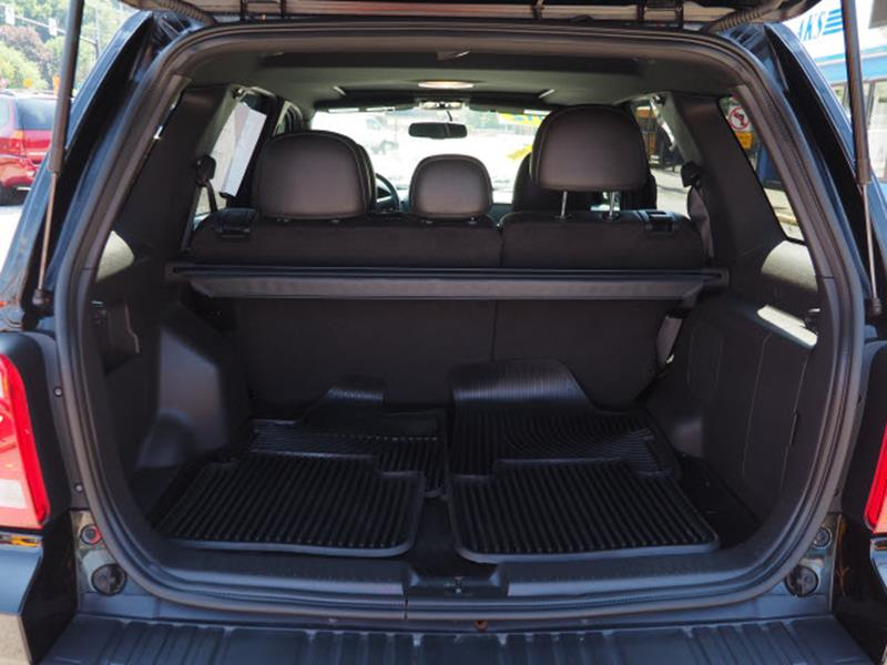 2012 Ford Escape AWD Limited 4dr SUV - Pittsburgh PA