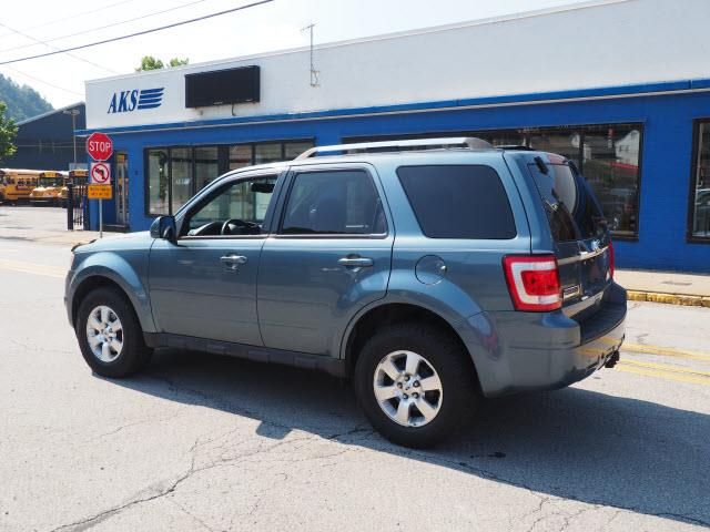 2011 Ford Escape AWD Limited 4dr SUV - Pittsburgh PA