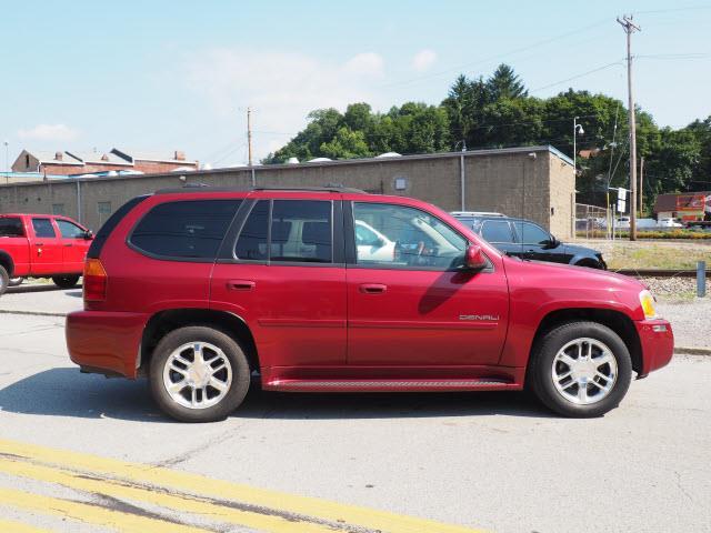 2006 GMC Envoy Denali 4dr SUV 4WD - Pittsburgh PA