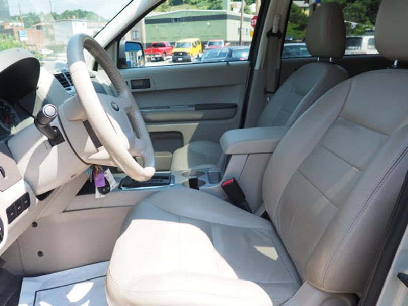 2008 Ford Escape AWD XLT 4dr SUV V6 - Pittsburgh PA