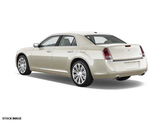 2012 Chrysler 300 C Luxury Series 4dr Sedan - Pittsburgh PA