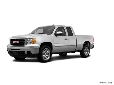 2013 GMC Sierra 1500 for sale in Pittsburgh, PA