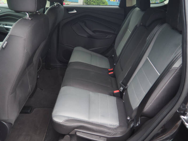 2015 Ford Escape AWD SE 4dr SUV - Pittsburgh PA