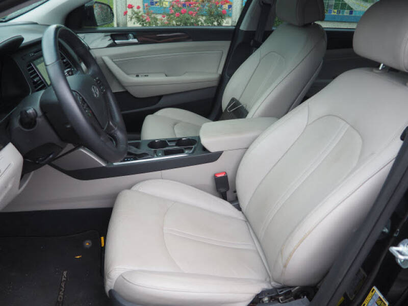 2015 Hyundai Sonata Eco 4dr Sedan - Pittsburgh PA