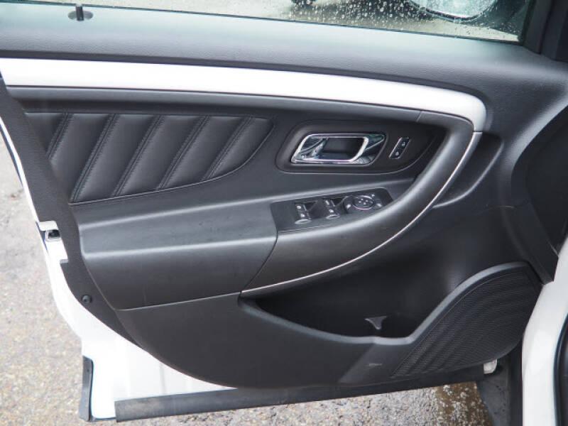 2015 Ford Taurus SEL 4dr Sedan - Pittsburgh PA