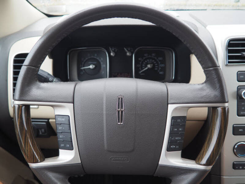 2010 Lincoln MKX AWD 4dr SUV - Pittsburgh PA