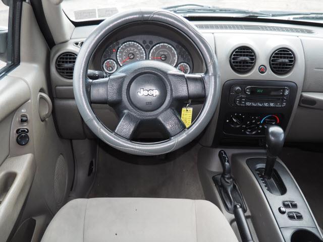 2005 Jeep Liberty Sport 4WD 4dr SUV - Pittsburgh PA