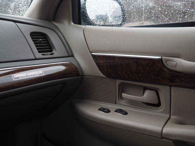 1999 Mercury Grand Marquis GS 4dr Sedan - Pittsburgh PA