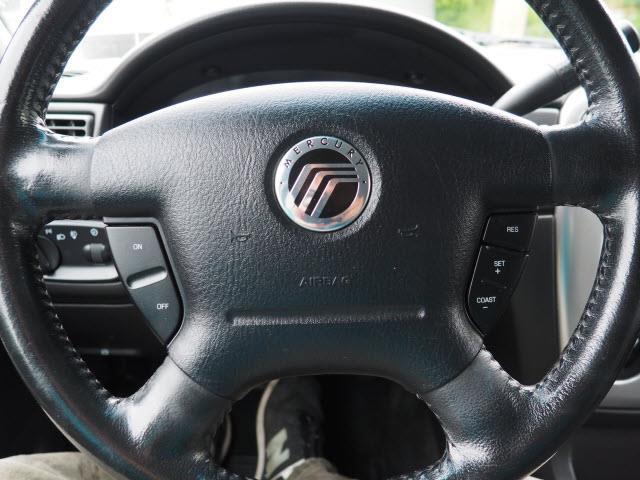 2004 Mercury Mountaineer AWD 4dr SUV - Pittsburgh PA