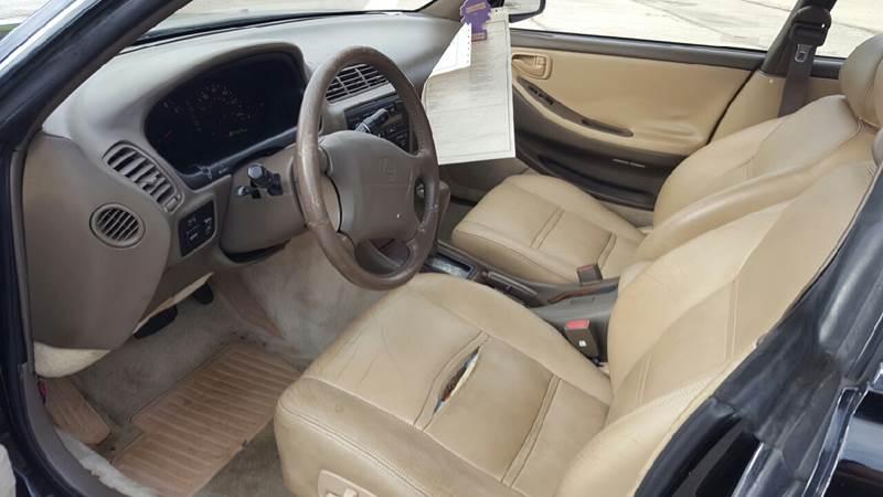 1993 Lexus ES 300 4dr Sedan - Waukegan IL