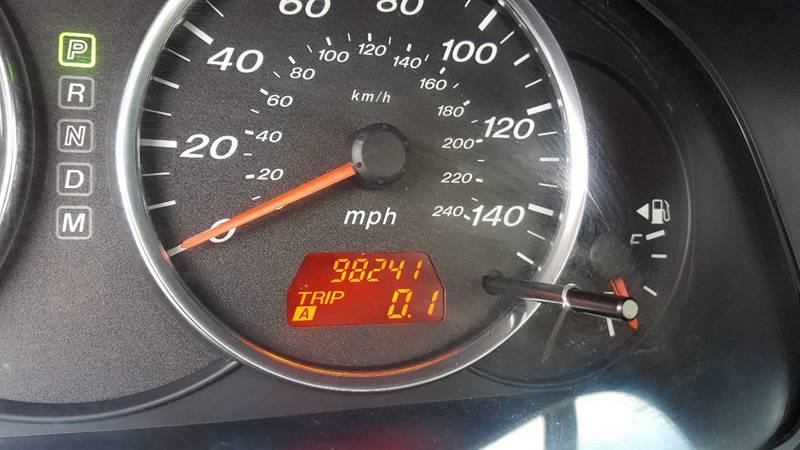 2005 Mazda MAZDA6 i 4dr Sports Sedan - Mchenry IL