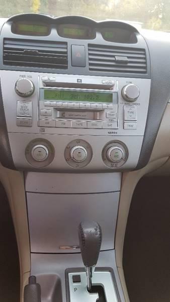 2006 Toyota Camry Solara SE V6 2dr Coupe - Waukegan IL