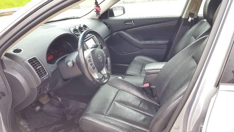 2007 Nissan Altima 3.5 SE 4dr Sedan (3.5L V6) - Mchenry IL