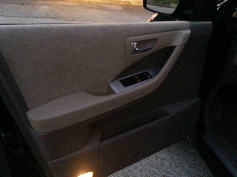2006 Nissan Murano SL 4dr SUV - Waukegan IL
