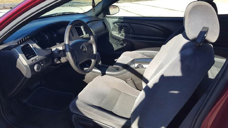 2006 Chevrolet Monte Carlo LT 2dr Coupe w/1LT - Mchenry IL
