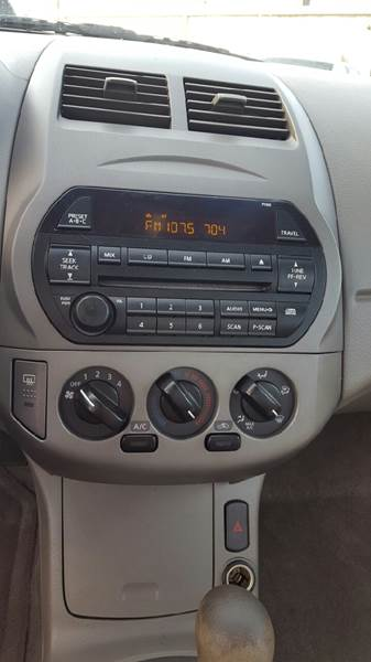 2002 Nissan Altima 2.5 S 4dr Sedan - Waukegan IL