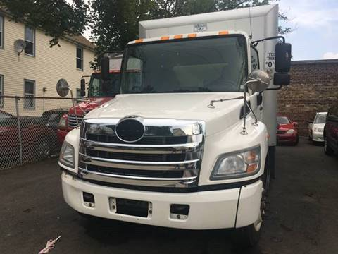 2011 Hino 268 for sale in Roselle, NJ
