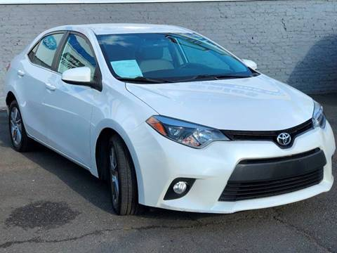 2014 Toyota Corolla for sale in Roselle, NJ