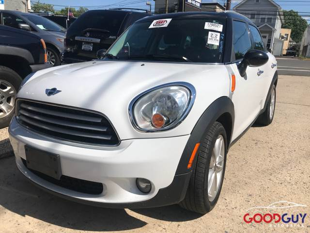 2012 mini cooper countryman 4dr crossover in roselle nj good guy