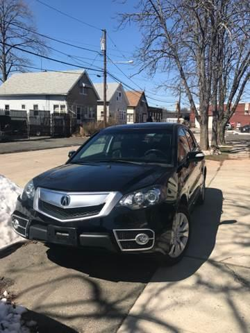 2011 Acura RDX for sale in Roselle, NJ