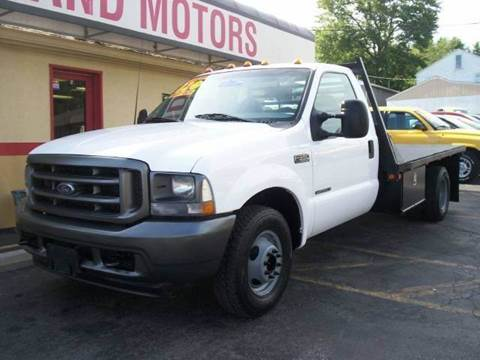 2002 Ford F-350 for sale in Kansas City, MO