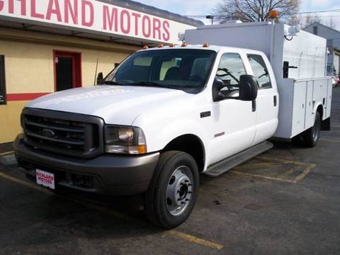 on Used Ford F For Sale In Kansas City Mo