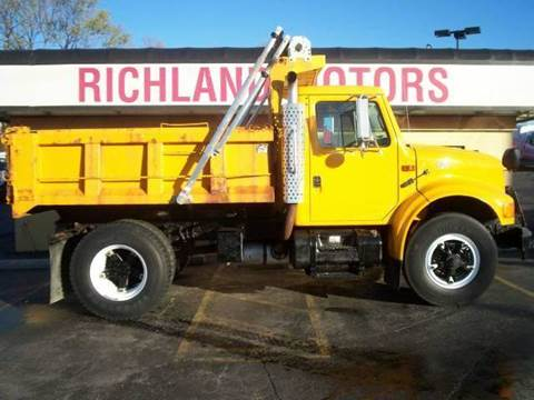 1995 International 4900 for sale in Kansas City, MO