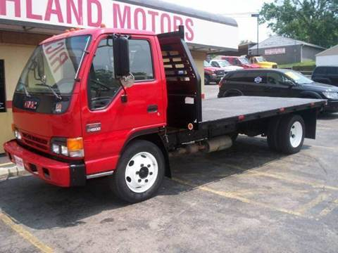2004 GMC W4500 for sale in Kansas City, MO