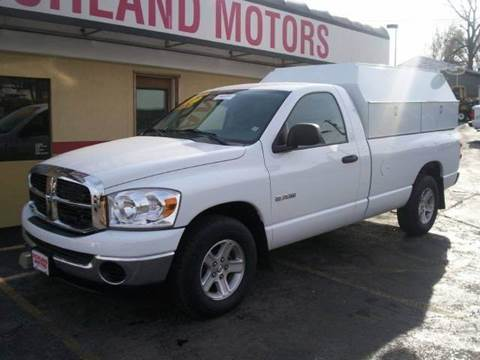 2008 Dodge Ram Pickup 1500 for sale in Kansas City, MO