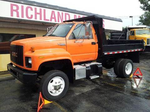 1991 GMC TOPKICK for sale in Kansas City, MO