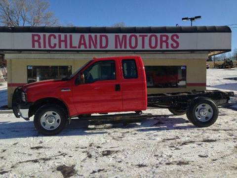 2006 Ford F-350 for sale in Kansas City, MO