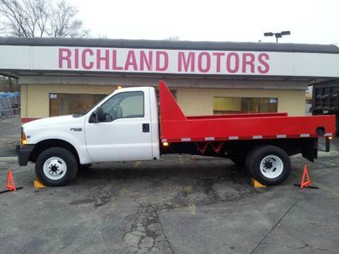 1999 Ford F-350 for sale in Kansas City, MO