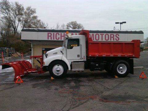 Kenworth t300 for sale carsforsale 1998 kenworth t300 for sale in kansas city mo publicscrutiny Images