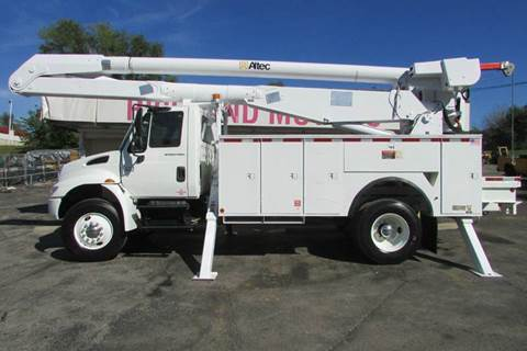 2005 International 4300 for sale in Kansas City, MO